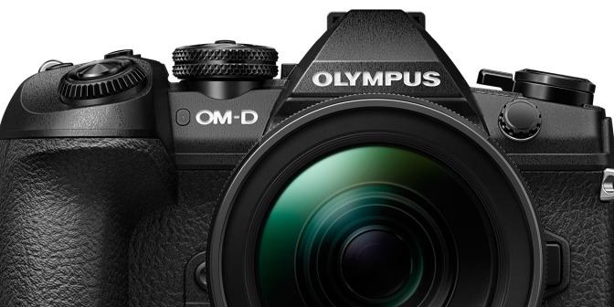 Скоро! Обзор Olympus OM-D E-M1 Mark II